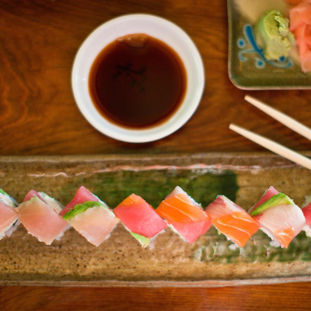 Sushi open on thanksgiving 100 images we will be for Restaurants serving thanksgiving dinner 2017 near me
